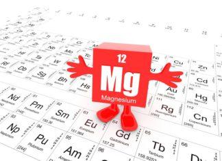Симптомы нехватки магния