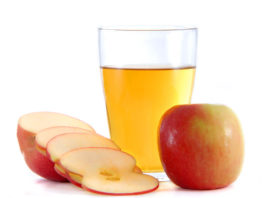 яблочный сок польза и вред