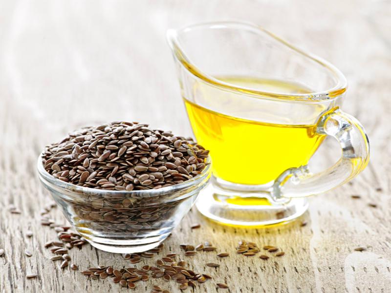 Льняное масло: польза и вред, советы по применению