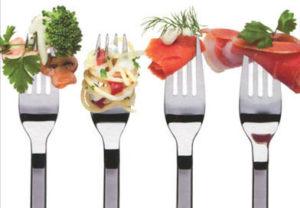 Принципы раздельного типа питания
