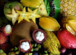15 латино-американских фруктов