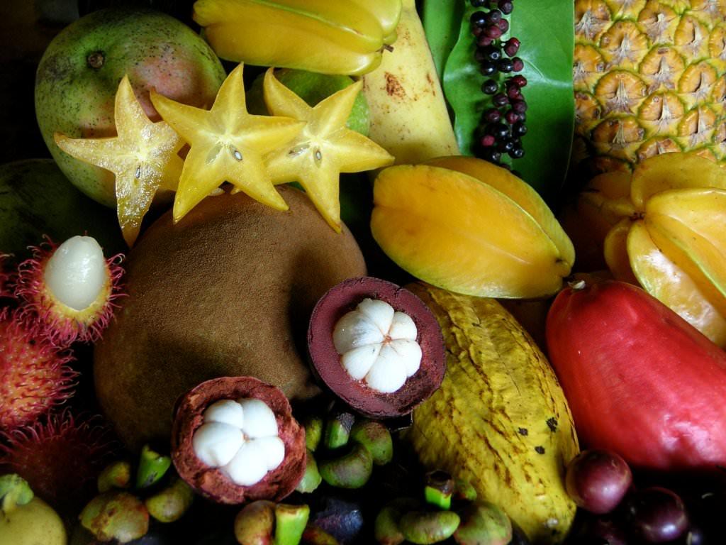 13 латиноамериканских фруктов, способных удивить ваш вкус