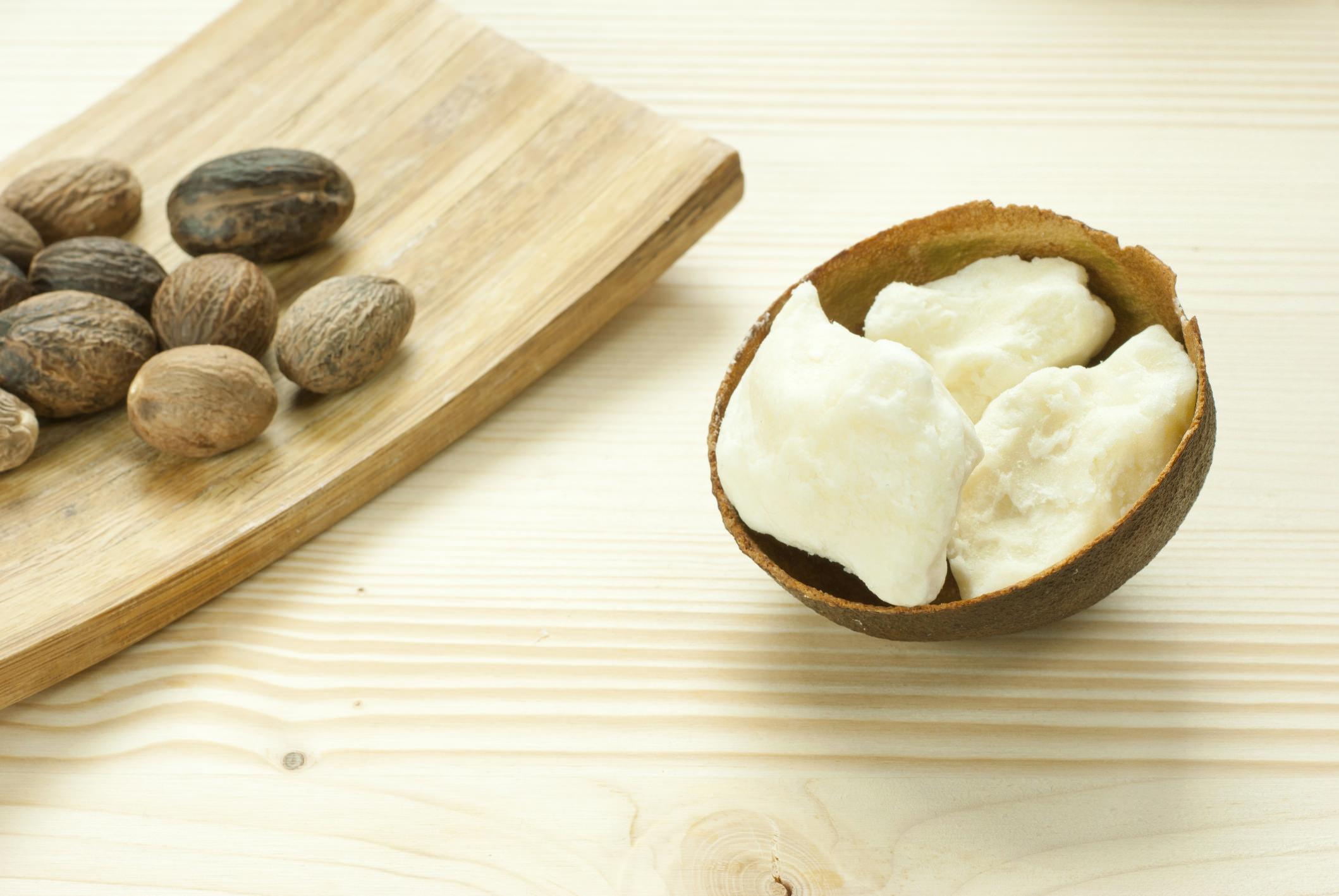 Масло дерева ши: польза и вред, советы по применению