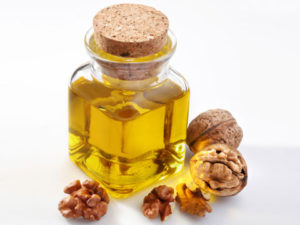 вред орехового масла