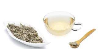 Белый чай: польза и вред, применение