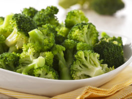 Брокколи: польза и вред, калорийность, способы приготовления