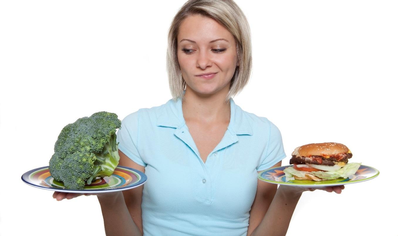 Правильное питание при ПМС, беременности и лактации