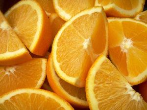 Вред апельсинов