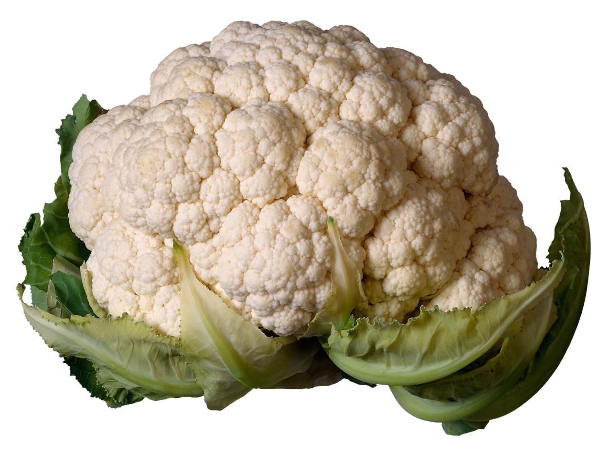 Цветная капуста: польза и вред, калорийность, способы приготовления