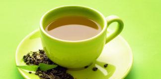 Свойства зеленого чая, польза и вред