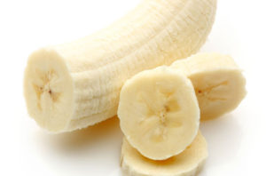 Вред банана