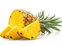 Ананас: польза и вред, калорийность