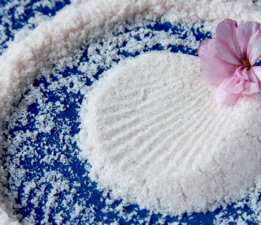 Морская соль: польза и вред