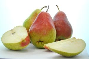 Груша польза и вред калорийность