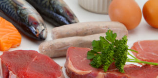 Питание при лечении гормонами–глюкокортикостероидами