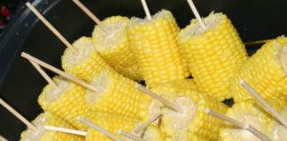 какая кукуруза полезнее