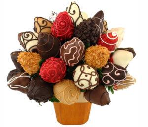 Конфеты калорийность польза и вред