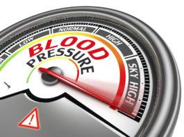 Продукты повышающие артериальное давление