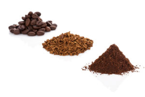Растворимый кофе польза и вред
