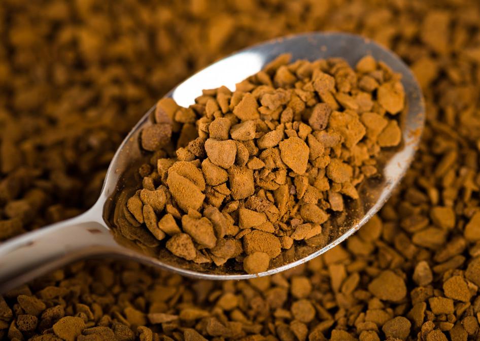Растворимый кофе: польза и вред