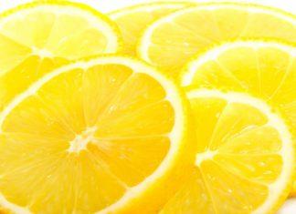 Лимон польза и вред калорийность
