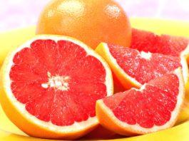 Грейпфрут польза и вред, калорийность