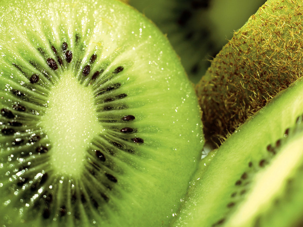 Киви: польза и вред, калорийность