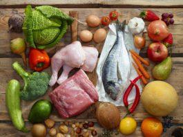 Питание и лучевая терапия