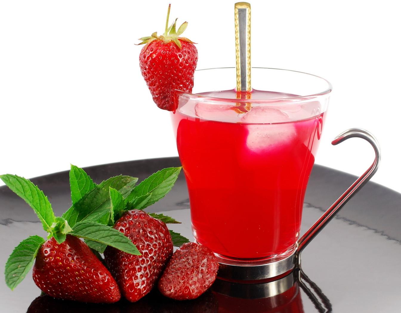 Кисель: калорийность, польза и вред