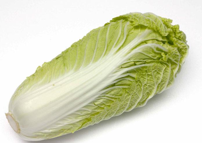 Китайская капуста польза и вред, калорийность