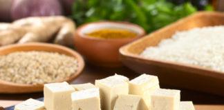 Соевый сыр тофу польза и вред калорийность