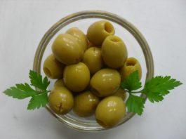 Оливки консервированные польза и вред
