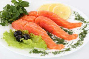 Палтус польза и вред калорийность