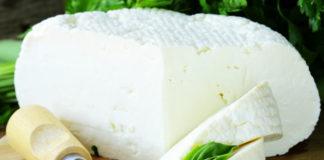 Адыгейский сыр польза и вред, калорийность