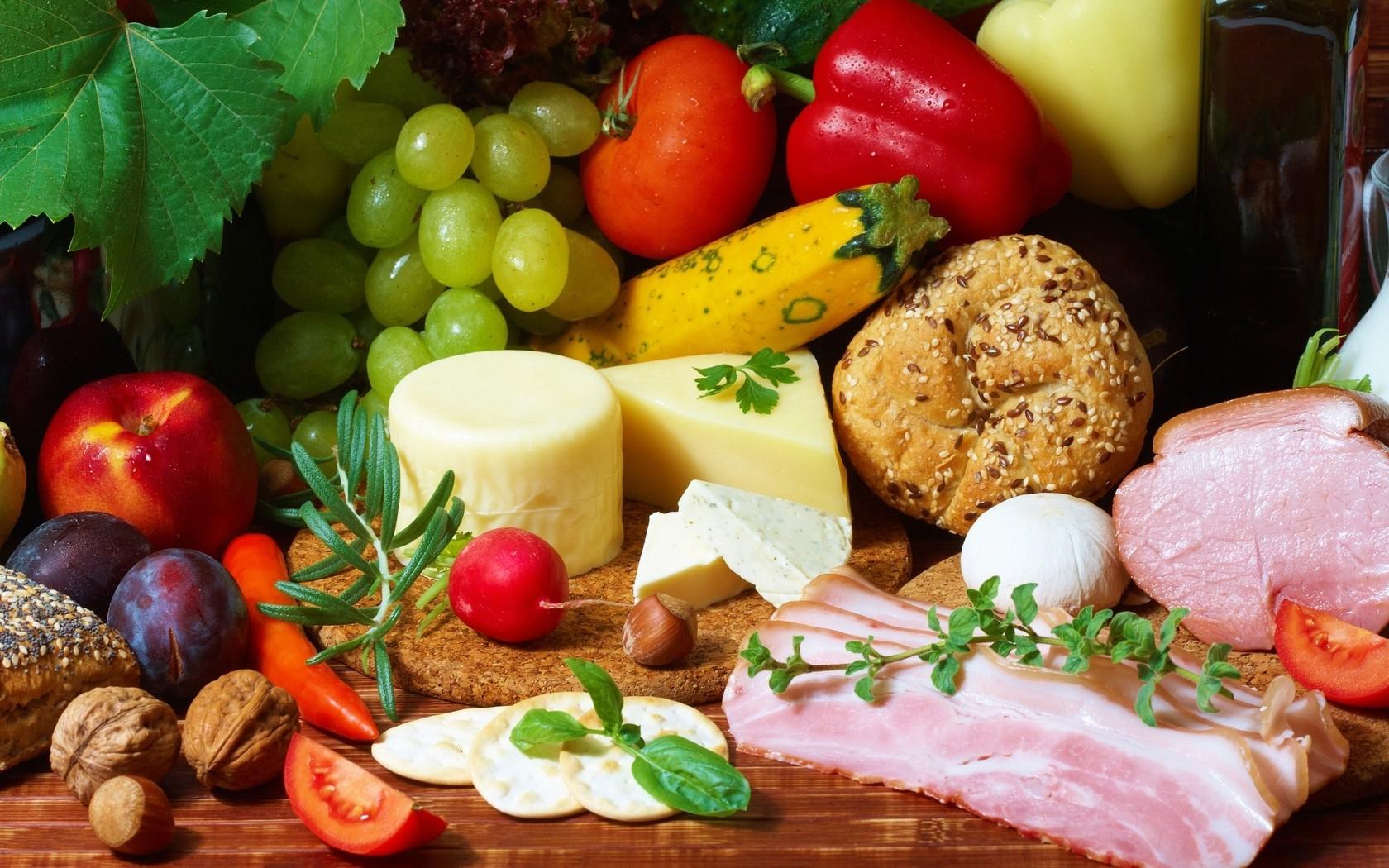 Питание по группам крови: продукты и рекомендации