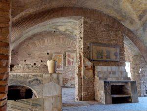 кухня в Древнем Риме