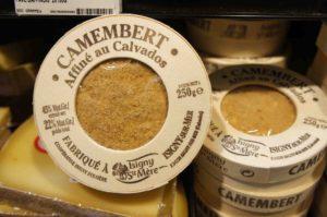 камамбер сыр