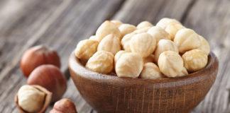 Фундук орехи польза и вред калорийность