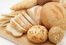 хлеб разных видов