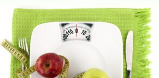 яблоки на весах
