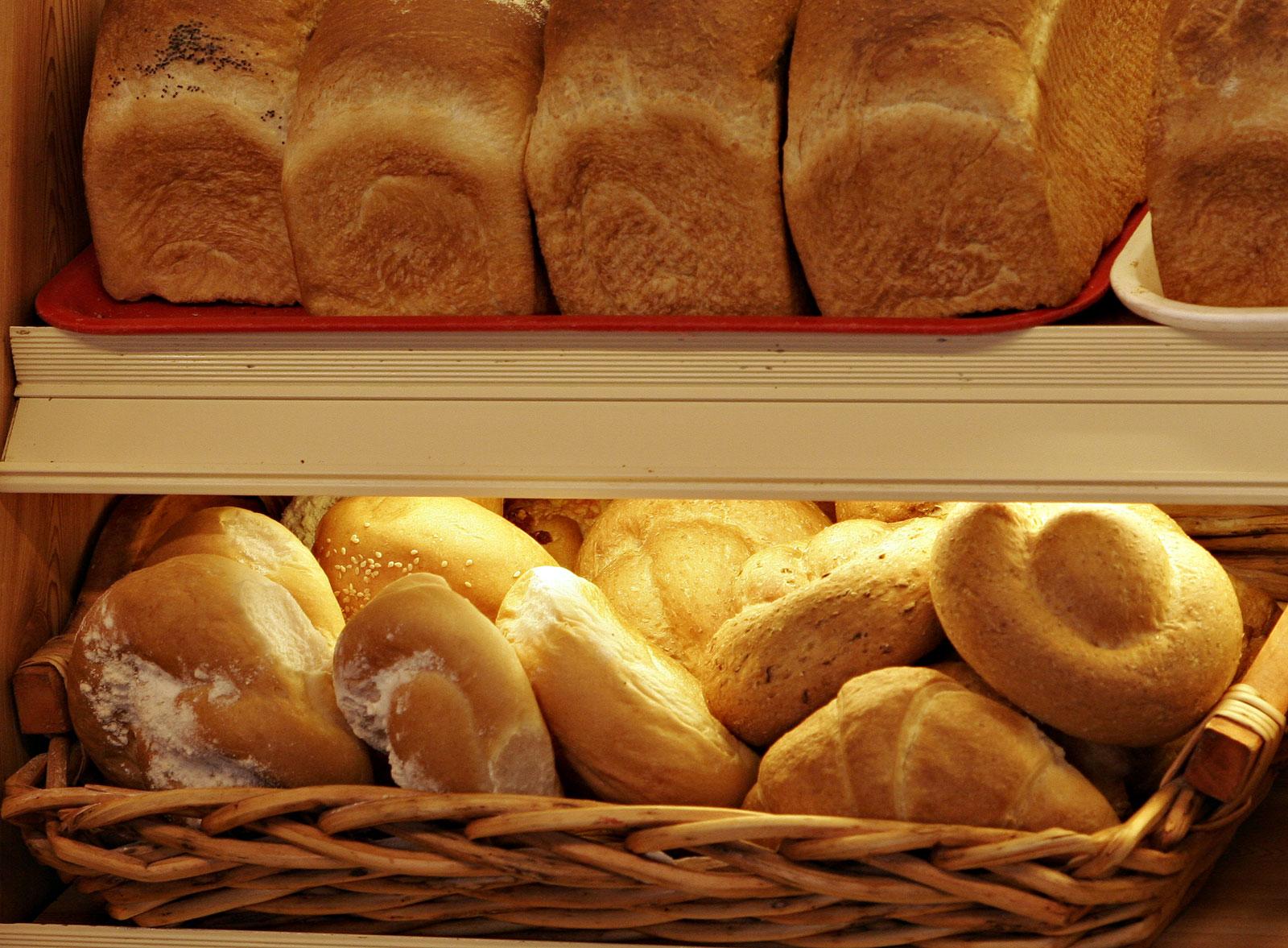 О пользе хлеба
