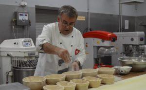 пекарь из Швейцарии