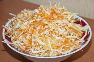 Китайская бессолевая диета для похудения