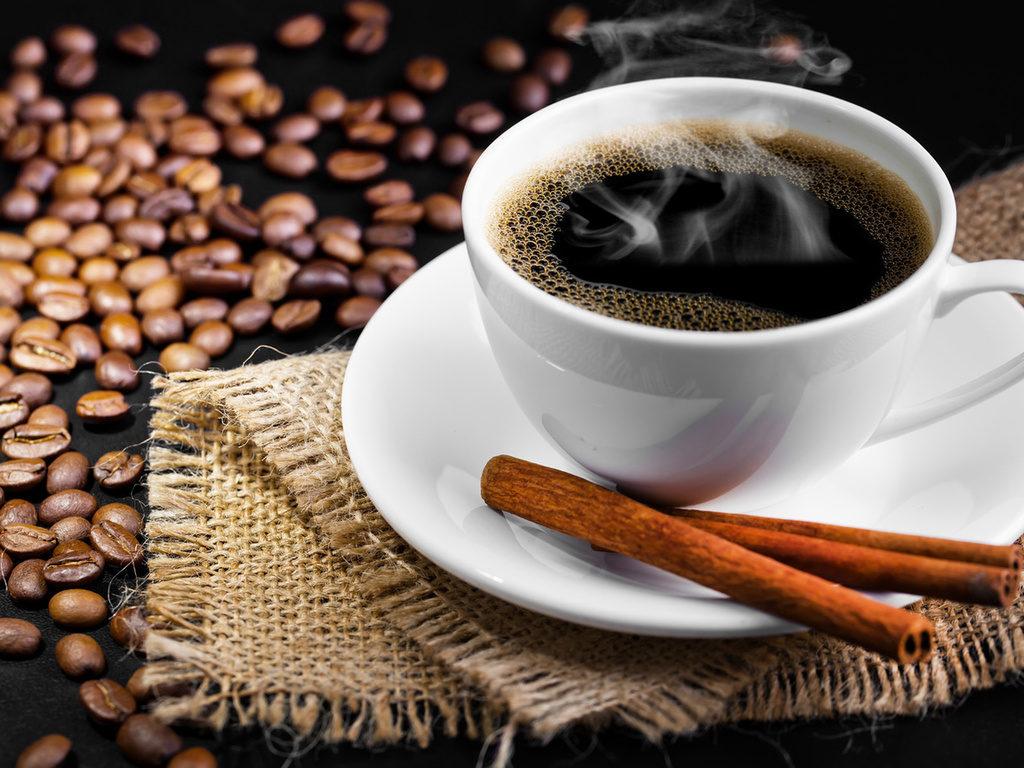 палочка корицы для кофе