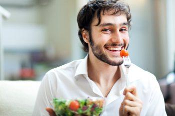 Продукты, повышающие тестостерон у мужчин