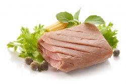 Тунец консервированный: польза и вред, калорийность