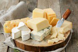 Ароматная десятка: топ-10 знаменитых сыров