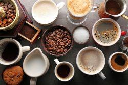 Кофейные напитки. Варианты приготовления: от классики до элиты