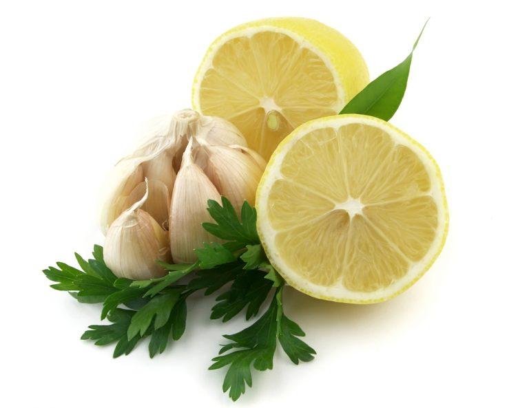 Чеснок Лимон Петрушка Для Похудения. Чеснок и лимон для похудения