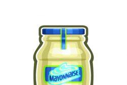 Майонез: версии происхождения, состав соуса, польза и вред употребления